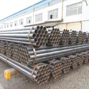 ống thép hàn vật liệu xây dựng
